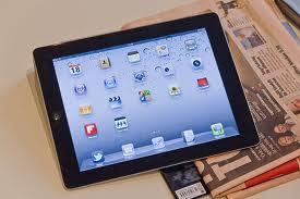 La venta de Tabletas en 2013 crece espectacularmente respecto a las ventas de 2012 en el primer trimestre del año