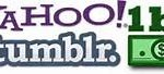 Yahoo decide comprar Tumblr por 1000 millones de dólares