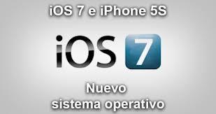 Apple desvela el nuevo iOS 7 en WWDC, su conferencia de desarrolladores