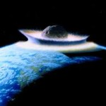 Un asteroide de diez metros de ancho pasó rozando la tierra el 8 de Junio de 2013