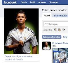 Cristiano Ronaldo dice en las redes sociales que no sabe nada sobre su renovación