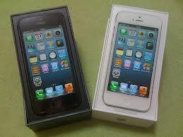 El iPhone 5S de Apple no genera demasiada ilusión entre los consumidores