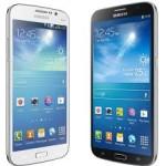 Samsung lanza en España el Galaxy Mega 6.3, un smartphone con tamaño de tablet