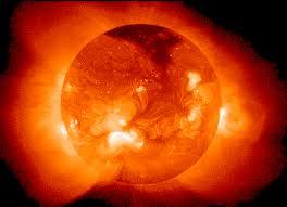 Se pueden ver desde casa por Internet las imágenes del Telescopio Abierto de Divulgación Solar
