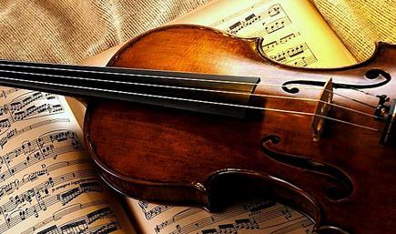 Sale a la luz el secreto de la fabricación de los famosos violines Stradivarius
