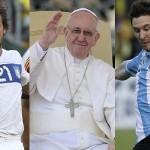 """Fecha FIFA, con un partido """"santo"""" de dos colosos: Argentina e Italia"""
