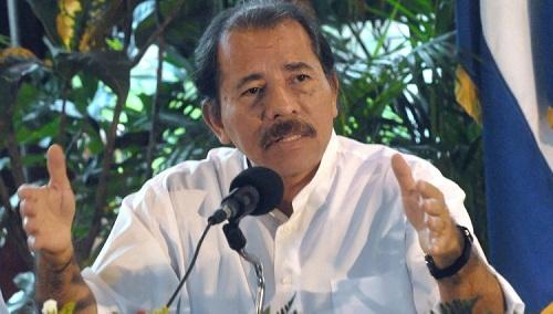 Nicaragua: un país sin fronteras políticas