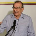 Diálogos de paz en Colombia en medio del conflicto con las FARC