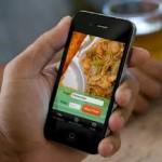 Una aplicación para móviles permite compartir comida que nos sobre con quien más la necesite.