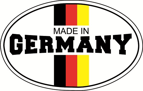 "Se debate en la Unión Europea la posibilidad de eliminar el sello ""Made in Germany"""