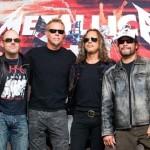 Metallica quiere celebrar sus treinta años a lo grande