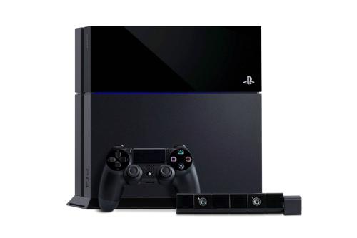Sony no garantiza la entrega de las preórdenes para la nueva PlayStation 4