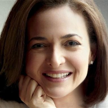 Sheryl Sandberg vende acciones de Facebook por 91 millones de dólares