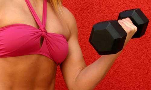 Adelgaza sin hacer dieta activando tu metabolismo