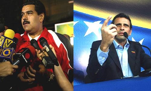 Medidas del gobierno venezolano contra la corrupción animan las críticas de la oposición