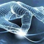 Dos científicos de la universidad de Washington mantienen sus cerebros conectados a través de Internet.