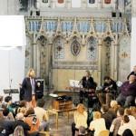 Iglesia para ateos en el Reino Unido