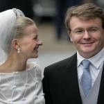 Muere Johan Friso, príncipe de Holanda.