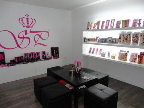 Negocios para la crisis: Tiendas eróticas