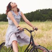 El fetichismo llega a los asientos de bicicletas
