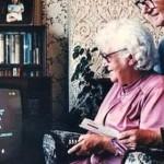 La compra online nació para los ancianos