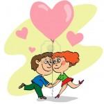 Declaración de amor en pleno Congreso
