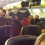 Compañía aérea instaura la Ley Seca por culpa de unos pasajeros borrachos