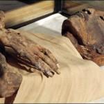Vivir con la momia de tu hijo