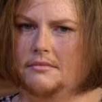 La mujer más barbuda del mundo