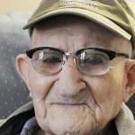 Muere el hombre más viejo del mundo