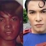 El filipino que quiere ser Superman