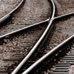 Muere practicando sexo en la vía del tren