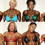 La transexualidad de los esteroides
