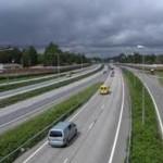Una multa de 95 mil euros por exceso de velocidad