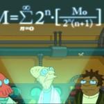 Las series de dibujos y sus números mágicos