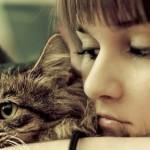 Gatos y mujeres: amor, locura y conveniencia