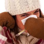 El mito de que el frío provoca resfriados