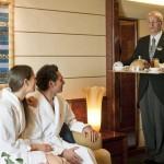 Los mayordomos de lujo hacen furor en Dubai