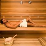 La sauna, más que calor, pasión en Finlandia