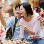 Las normas de estilo para turistas chinos