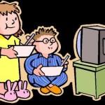 ¿Ver televisión provoca diabetes?
