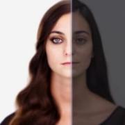 Cantante Húngara protesta en su video clip contra la edición de la belleza con la ayuda de Photoshop