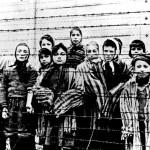 Conmemoración del Holocausto Judío