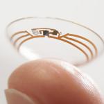 Google y las lentes que miden la glucosa