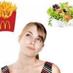 ¿De verdad la comida de McDonald´s engorda?