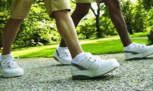 Es hora de dejar la silla y salir a caminar El sedentarismo nos mata.